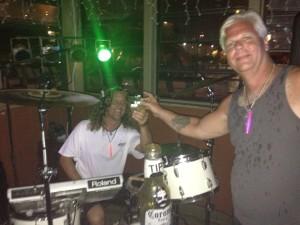 2013.8.21 Toasted Monkey - St. Pete - Firefly Moonshine - Stacie Merchant 3