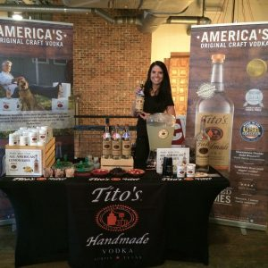 Tito's Table - Meet the Chefs
